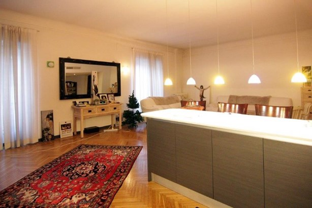 Via Privata Vasto, Apartment, Milano - ITA (photo 5)