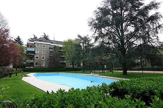 Via Pinerolo, Apartment, Milano - ITA (photo 1)