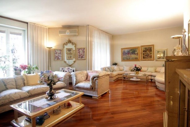 Viale Ranzoni, Apartment, Milano - ITA (photo 1)