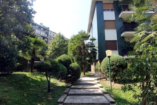 Viale Ranzoni, Apartment, Milano - ITA (photo 3)