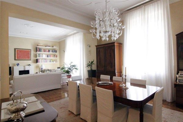 Viale San Michele Del Carso, Apartment, Milano - ITA (photo 1)