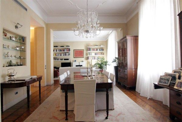 Viale San Michele Del Carso, Apartment, Milano - ITA (photo 2)