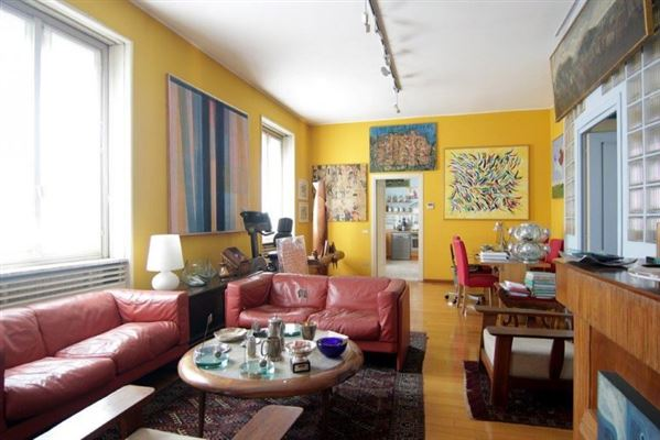 Viale Beatrice D'este, Apartment, Milano - ITA (photo 1)