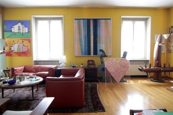Viale Beatrice D'este, Apartment, Milano - ITA (photo 2)