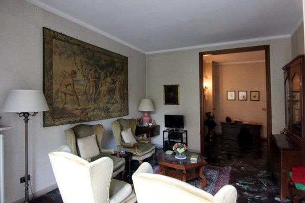 Via Ravizza, Apartment, Milano - ITA (photo 2)