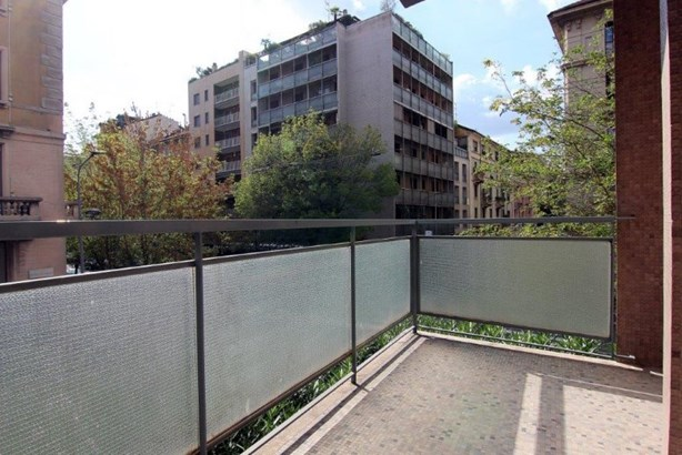 Via Ravizza, Apartment, Milano - ITA (photo 3)