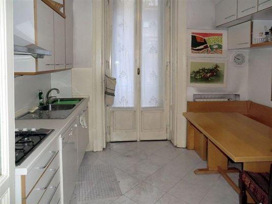 Via G.b. Morgagni, Apartment, Milano - ITA (photo 2)