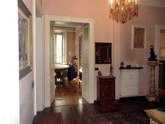 Via G.b. Morgagni, Apartment, Milano - ITA (photo 4)