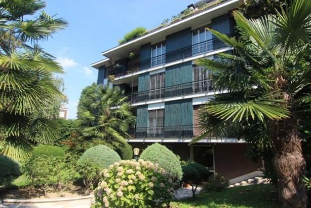 Viale Ranzoni, Apartment, Mlan - ITA (photo 3)