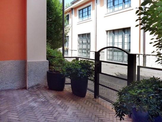 Via Pietrasanta, Loft, Milano - ITA (photo 3)