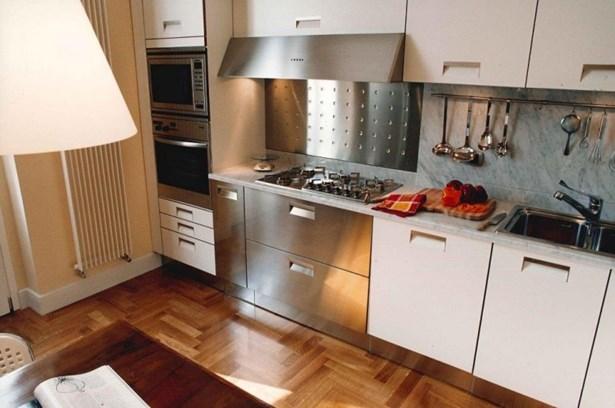 Viale San Michele Del Carso, Apartment, Milano - ITA (photo 5)