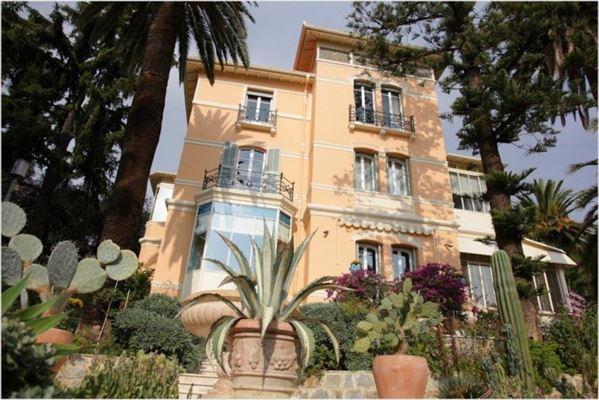 Villa Gioiello - Sanremo, Sanremo - ITA (photo 1)