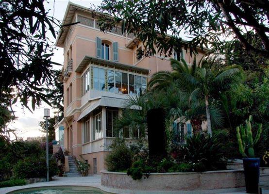 Villa Gioiello - Sanremo, Sanremo - ITA (photo 2)