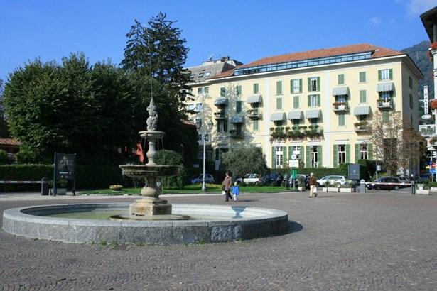 Cernobbio - ITA (photo 1)