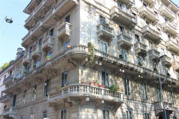 Via G.b. Morgagni, Apartment, Milano - ITA (photo 1)