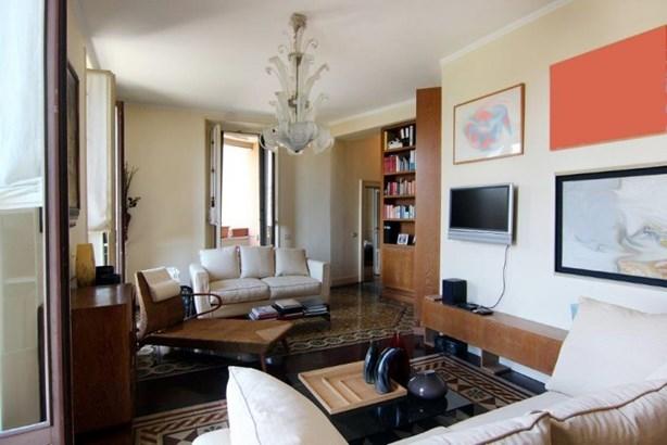 Via Giambologna, Apartment, Milano - ITA (photo 1)