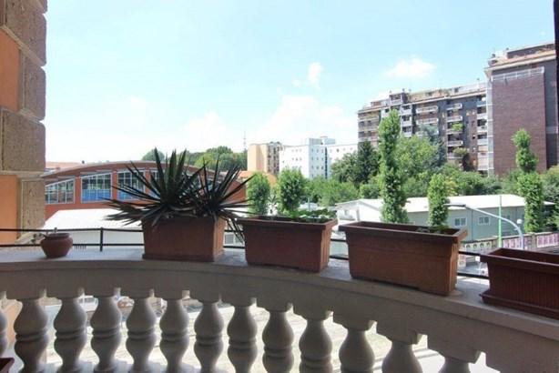 Via Giambologna, Apartment, Milano - ITA (photo 2)
