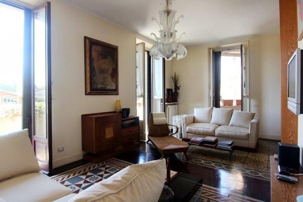 Via Giambologna, Apartment, Milano - ITA (photo 5)