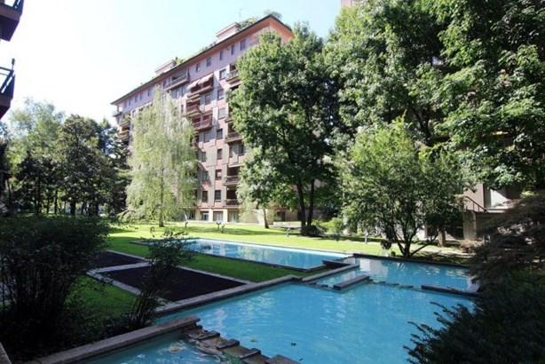 Via Domenichino, Apartment, Milano - ITA (photo 1)