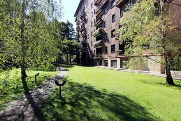 Via Domenichino, Apartment, Milano - ITA (photo 2)