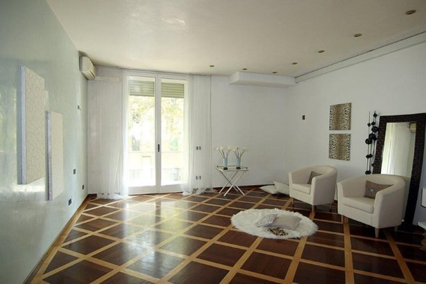 Viale Monte Nero, Apartment, Milano - ITA (photo 1)