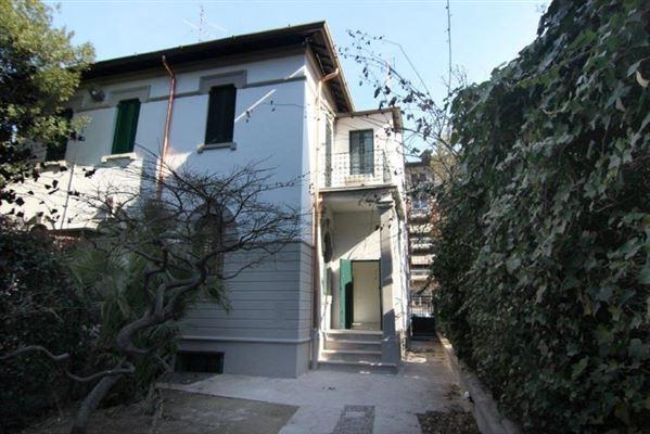 Via Monte Rosa, Villa, Milano - ITA (photo 1)