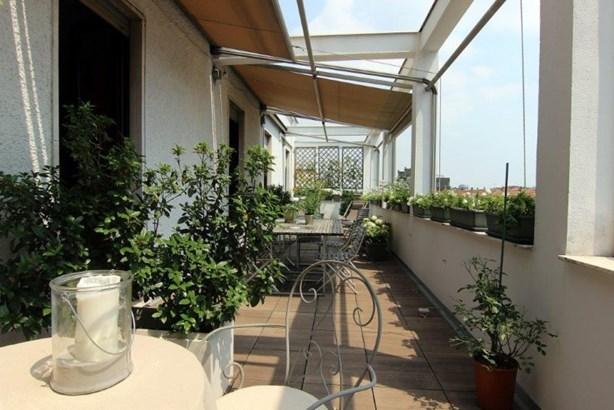 Viale Lazio, Apartment, Milano - ITA (photo 1)