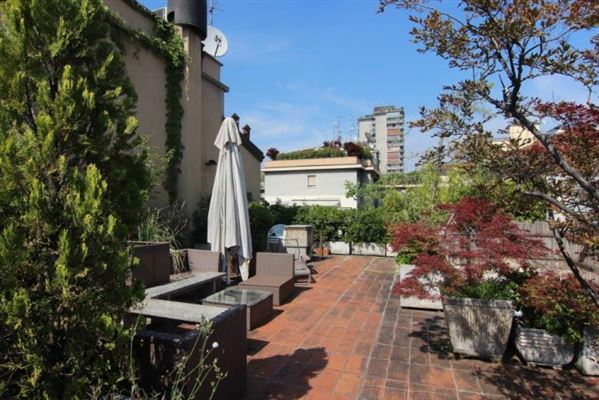 Via Tamburini, Apartment, Milano - ITA (photo 1)
