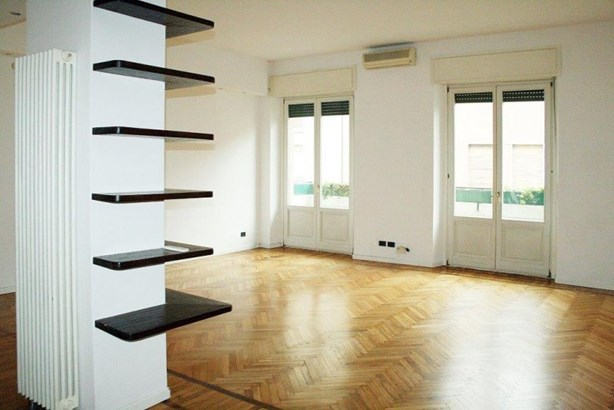 Via Sapeto, Apartment, Milano - ITA (photo 1)