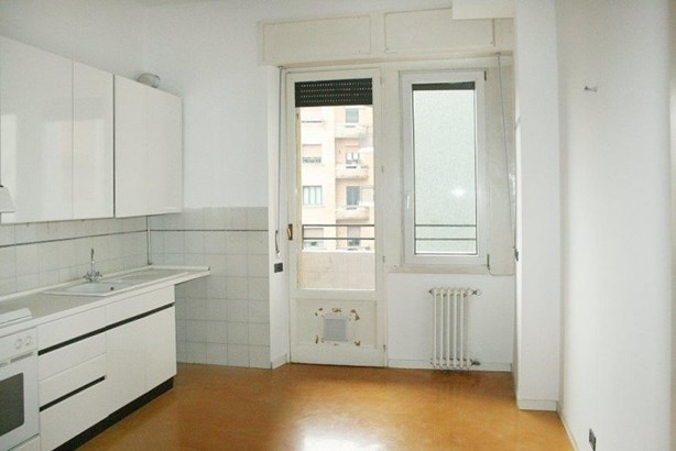 Via Sapeto, Apartment, Milano - ITA (photo 3)