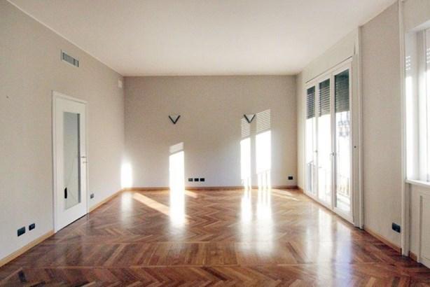 Via Cusani, Apartment, Milano - ITA (photo 1)