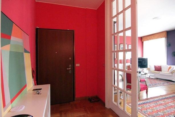 Via Uguccione Da Pisa, Apartment, Milano - ITA (photo 3)