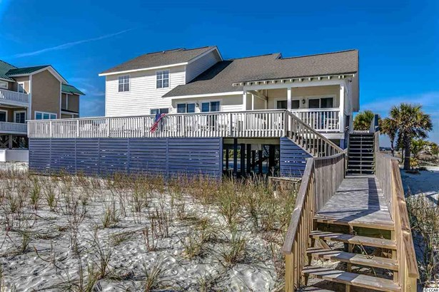 Raised Beach, Detached - Garden City Beach, SC (photo 3)