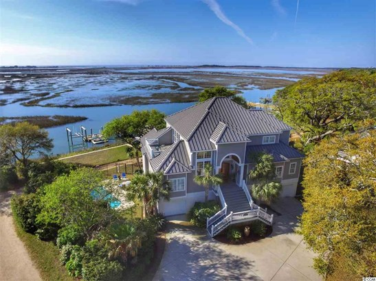 Traditional, DETACHED - Murrells Inlet, SC (photo 2)