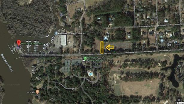 Residential Lot - Murrells Inlet, SC