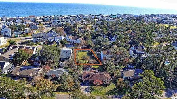 Residential Lot - Surfside Beach, SC (photo 1)