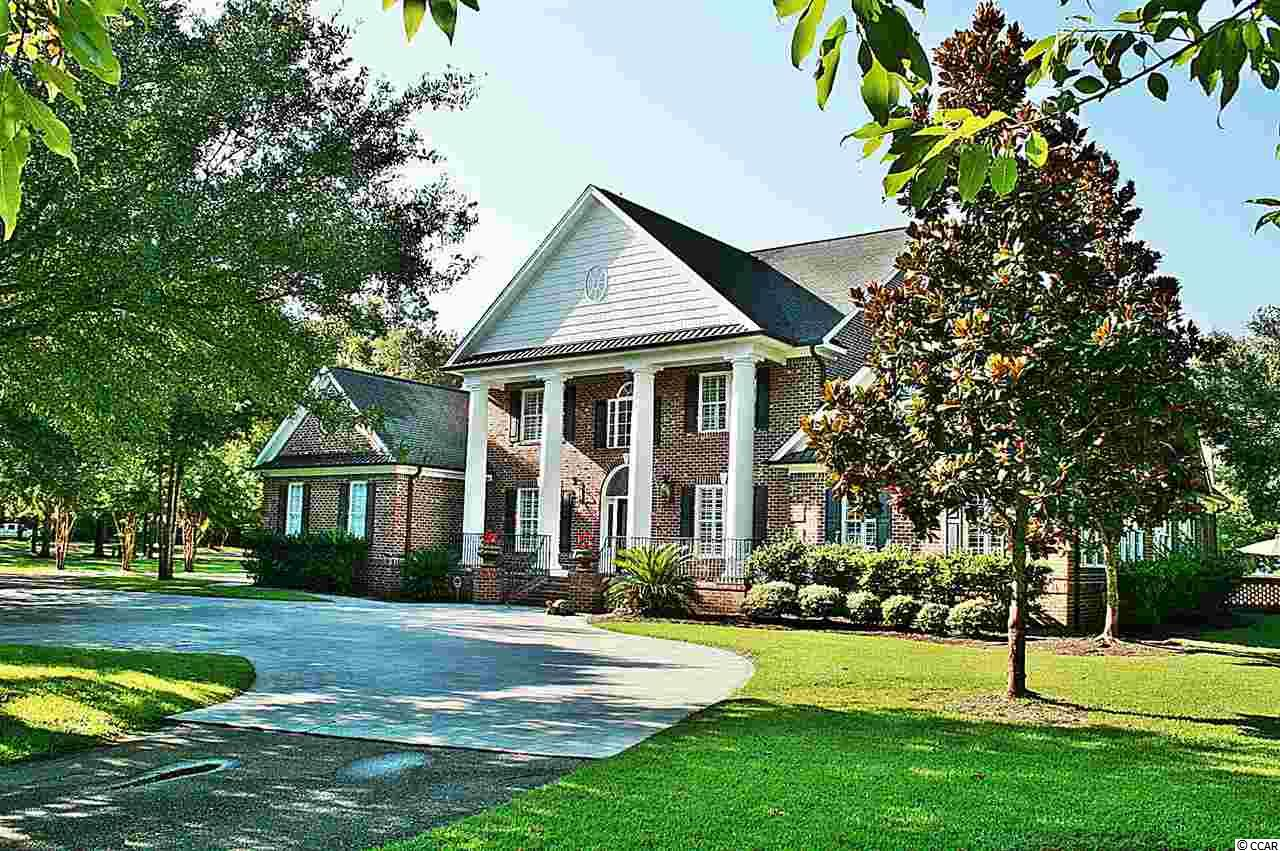 Colonial, Detached - Murrells Inlet, SC (photo 1)