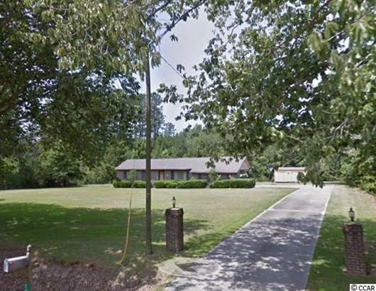 Ranch, Detached - Green Sea, SC