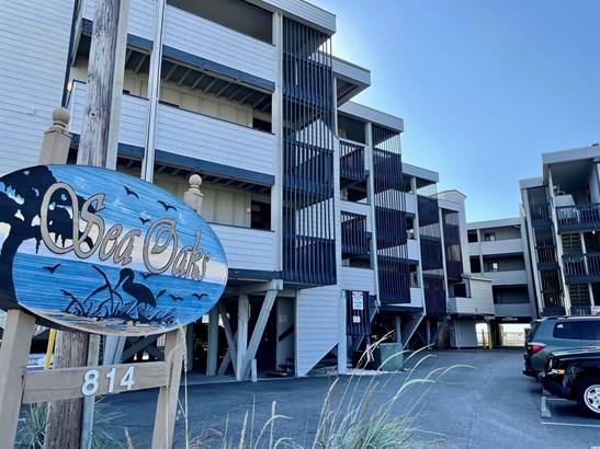 Low-Rise 2-3 Stories, Condo - Garden City Beach, SC