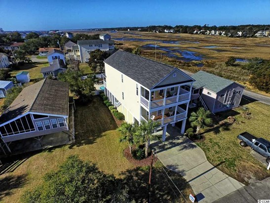 Raised Beach, Detached - Garden City Beach, SC (photo 4)