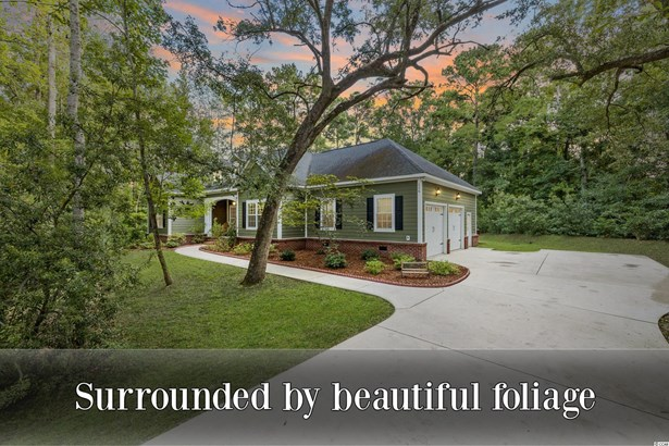 Low Country, Detached - Myrtle Beach, SC