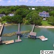 RESIDENTIAL LOT - Murrells Inlet, SC (photo 2)
