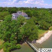 Residential Lot - Murrells Inlet, SC (photo 4)