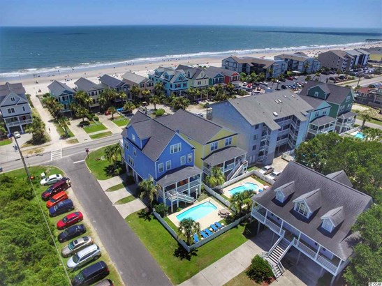 Raised Beach, Detached - Surfside Beach, SC (photo 3)