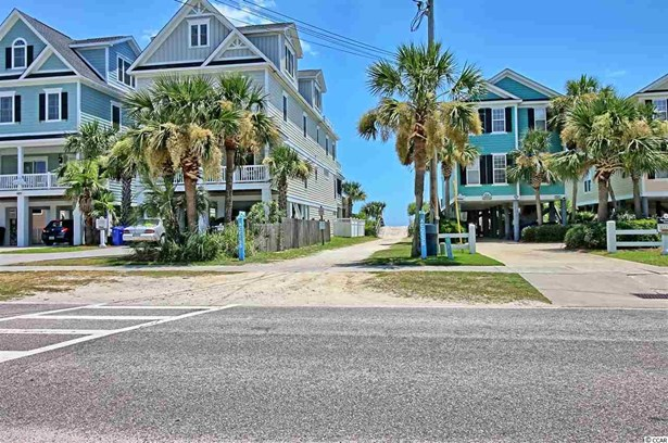 Raised Beach, Detached - Surfside Beach, SC (photo 4)