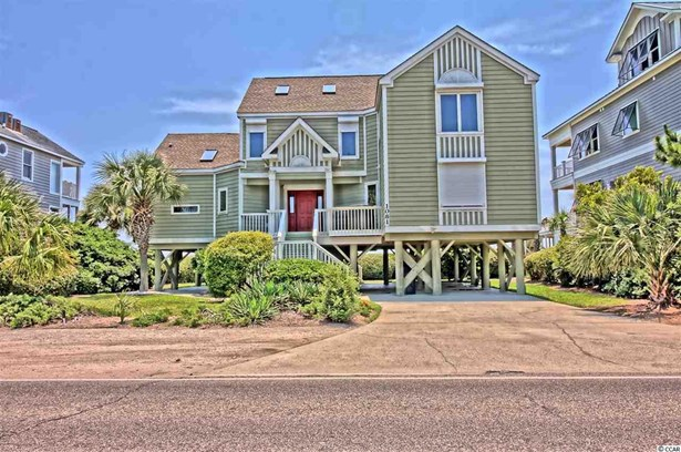 Raised Beach, Detached - Murrells Inlet, SC (photo 1)