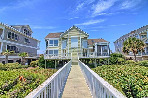 Raised Beach, Detached - Murrells Inlet, SC (photo 2)
