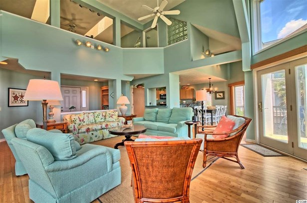 Raised Beach, Detached - Murrells Inlet, SC (photo 3)