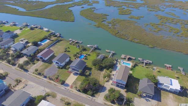 Residential Lot - Garden City Beach, SC (photo 4)