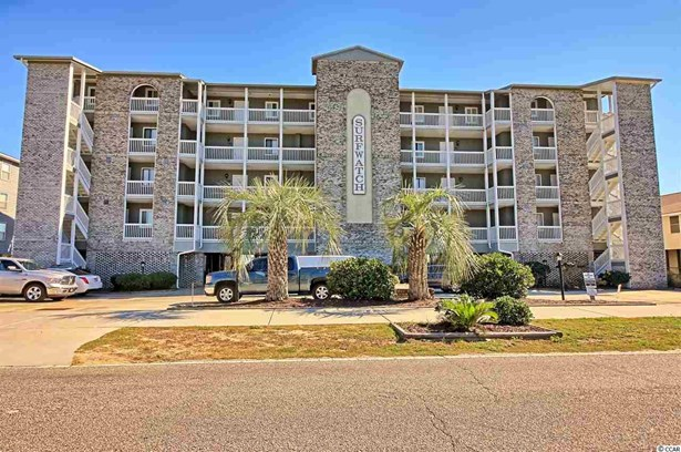 Condo, Mid-Rise 4-6 Stories - Surfside Beach, SC (photo 1)